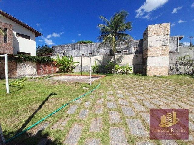 Casa com 3 dormitórios à venda, 279 m² por R$ 690.000,00 - Porto das Dunas - Aquiraz/CE - Foto 15