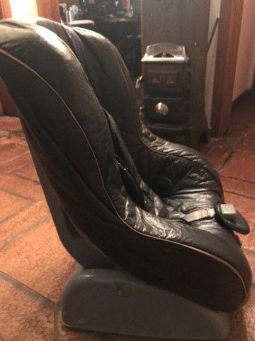 Cadeira de couro Orion da Galzetano - Foto 2