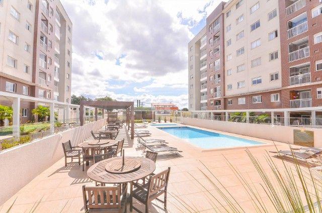 Apartamento com 2 quartos sendo 1 suíte no bairro Fanny - Foto 17