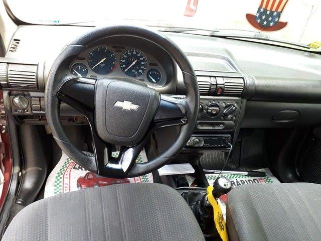 Corsa Wagon 99. 1.0 16V - Foto 6