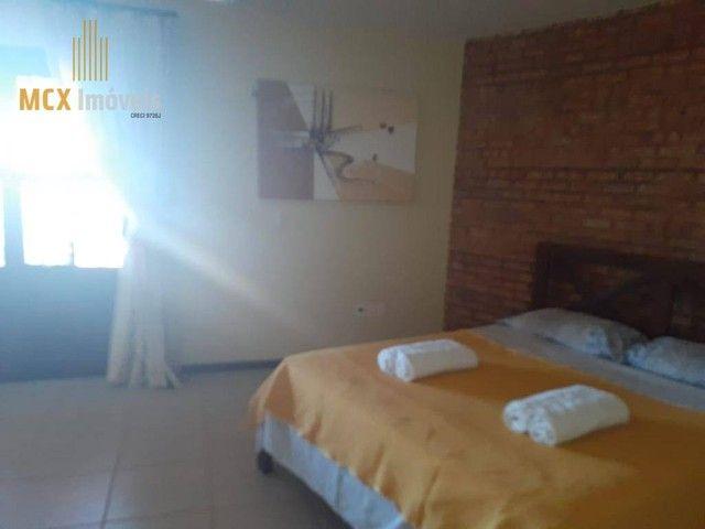 Casa com 5 dormitórios à venda, 380 m² por R$ 950.000,00 - Porto das Dunas - Aquiraz/CE - Foto 11