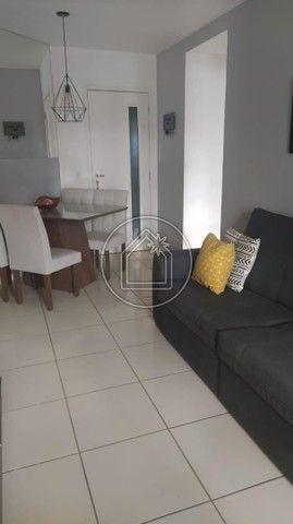 Apartamento à venda com 3 dormitórios em Santa rosa, Niterói cod:894132 - Foto 5
