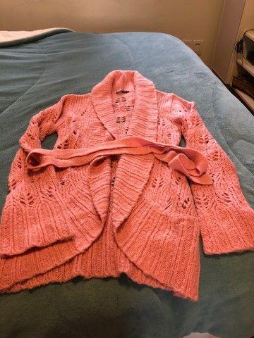 Casaco de lã g  - Foto 2