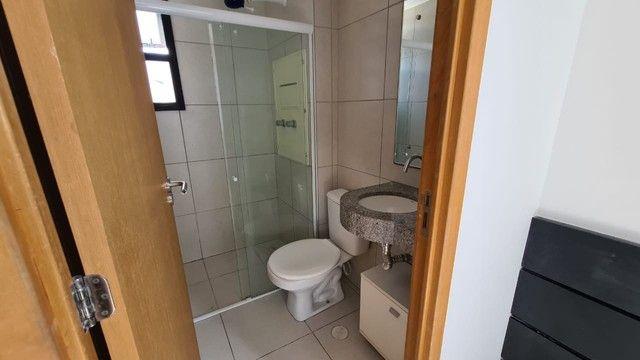 Apartamento à venda, 2 quartos, 1 suíte, Ponta Verde - Maceió/AL - Foto 8