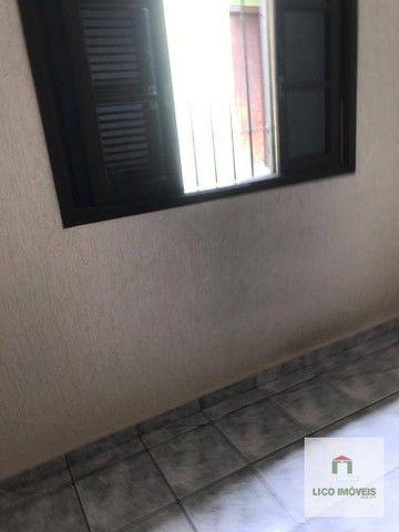 Sobrado com 4 dormitórios, 120 m² - venda por R$ 650.000,00 ou aluguel por R$ 3.000,00/mês - Foto 4