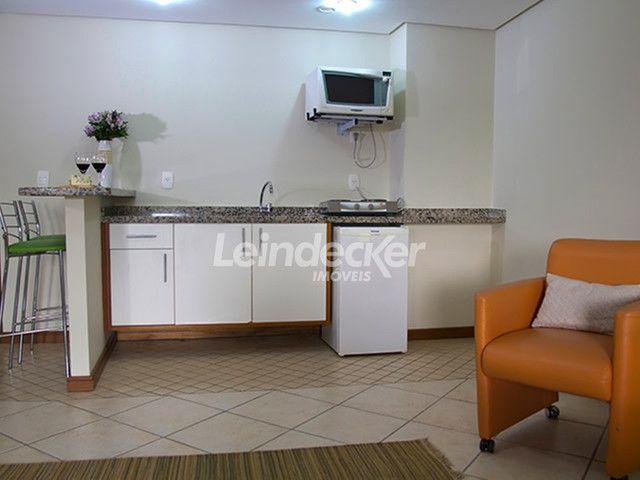 Apartamento para alugar com 1 dormitórios em Santana, Porto alegre cod:20682 - Foto 6