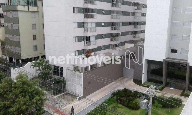 Apartamento à venda com 4 dormitórios em Santa efigênia, Belo horizonte cod:32072 - Foto 6