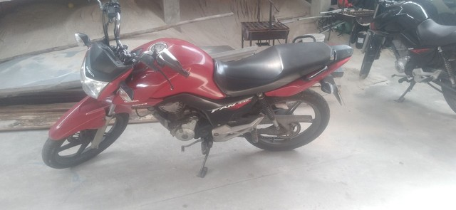 Moto CG 160. - Foto 2