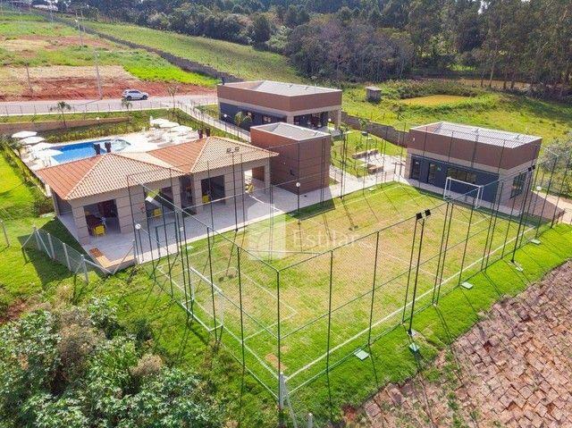 Terreno em condomínio com 208m² no Contorno, Ponta Grossa - Foto 11