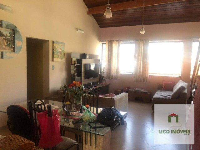 Sobrado com 4 dormitórios, 600 m² - venda por R$ 980.000,00 ou aluguel por R$ 4.500,00/mês - Foto 11