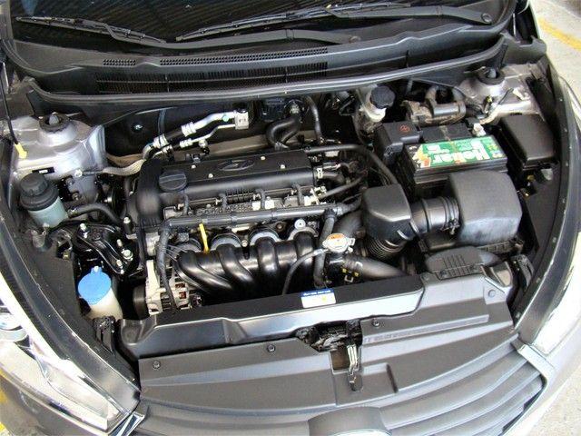 Hyundai HB20  1.6 Premium (Aut) FLEX AUTOMÁTICO - Foto 4