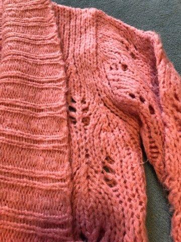 Casaco de lã g  - Foto 3