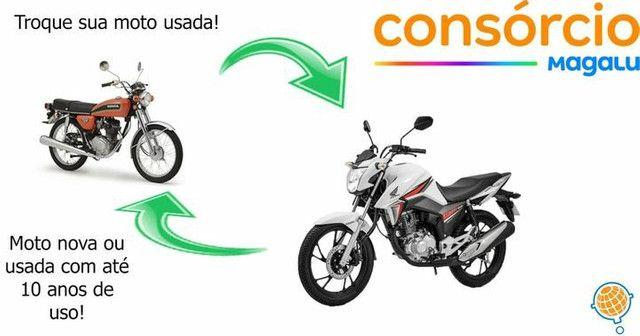 Motos - consórcio  - Foto 3