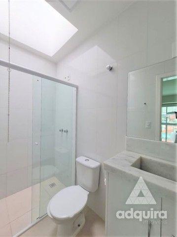 Apartamento duplex com 3 quartos no Edifício Belle Maison - Bairro Jardim Carvalho em Pont - Foto 8