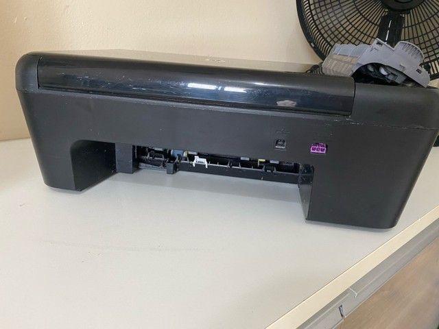 Impressora hp photosmart c4780 - Foto 4