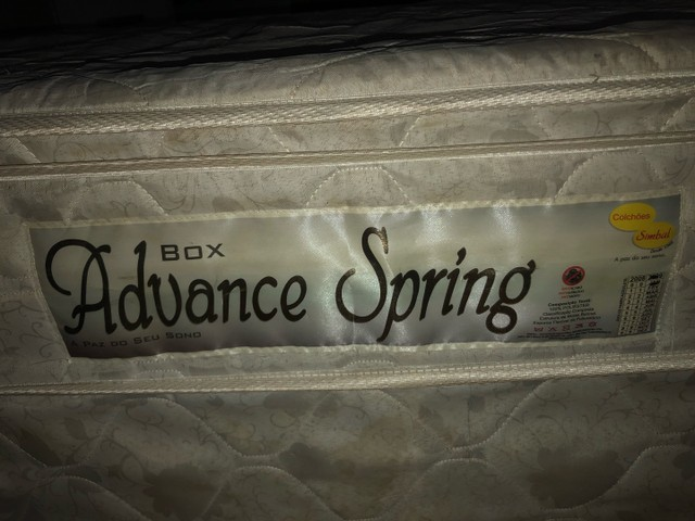 Cama BOX  - Foto 2