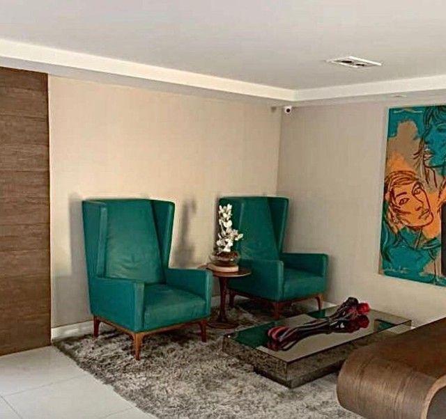 Apartamento para venda possui 200 metros quadrados com 4 quartos em Parnamirim - Recife -  - Foto 4