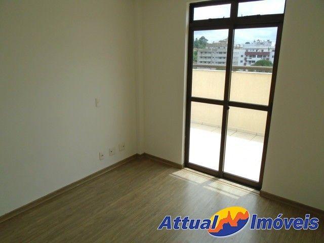 Cobertura duplex à venda, próxima a todo o comércio do bairro do Alto, Teresópolis,RJ. - Foto 18