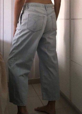 Calça Pantacourt Calvin Klein - Foto 2