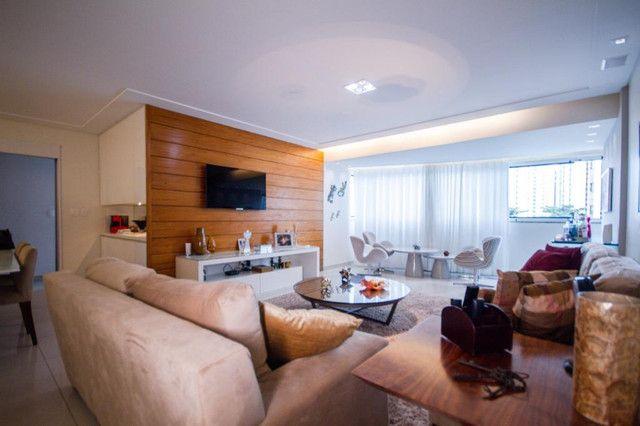 Apartamento com 4 quartos à venda, 156 m² por R$ 1.189.999 - Boa Viagem - Recife