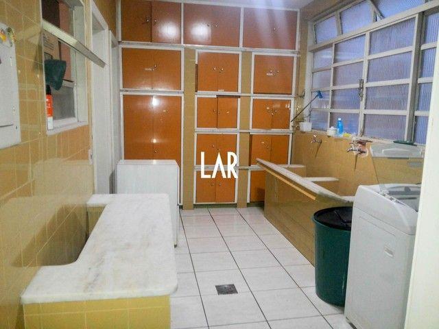 Casa à venda, 6 quartos, 2 suítes, 4 vagas, Cruzeiro - Belo Horizonte/MG - Foto 16