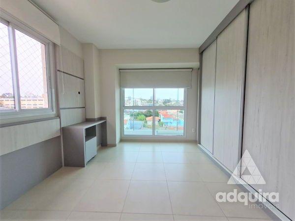 Apartamento duplex com 3 quartos no Edifício Belle Maison - Bairro Jardim Carvalho em Pont - Foto 10