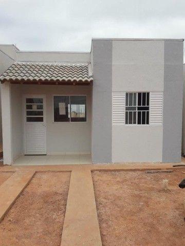 Vende-se casa no Residencial Paiaguas em Várzea Grande MT. - Foto 10