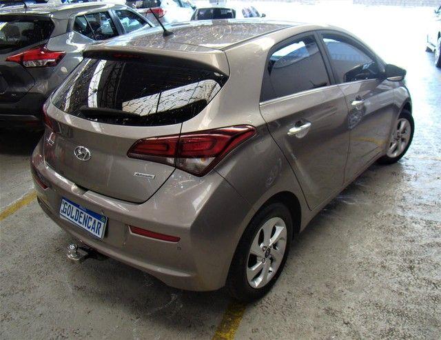 Hyundai HB20  1.6 Premium (Aut) FLEX AUTOMÁTICO - Foto 2