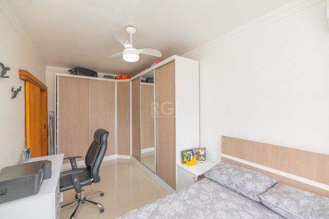 Porto Alegre - Apartamento Padrão - Glória - Foto 18