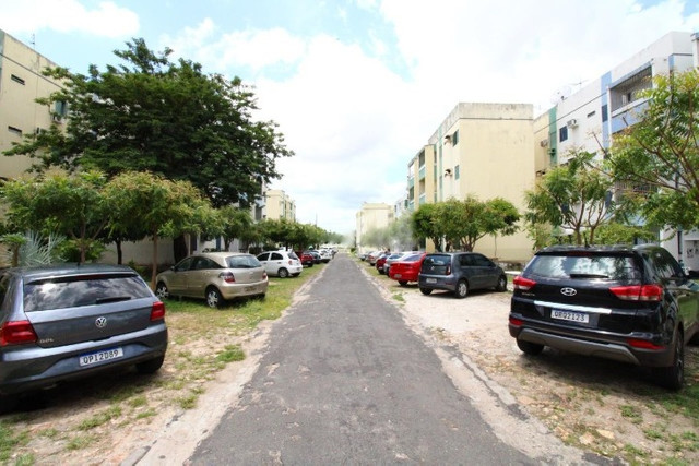 Alugo apartamento no condomínio Santa Marta - Ininga. - Foto 2