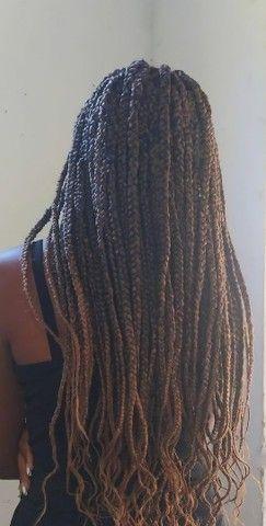 Box braids  - Foto 4