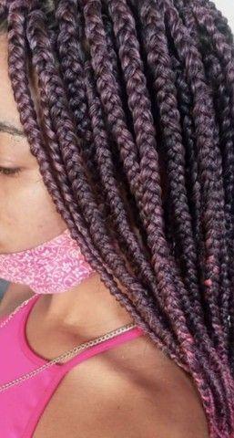 Box braids  - Foto 2