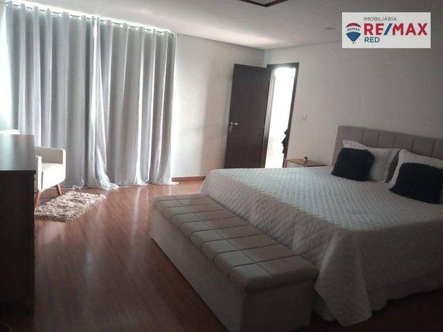Cobertura com 3 dormitórios à venda, 200 m² por R$ 660.000,00 - Novo Horizonte - Conselhei - Foto 12