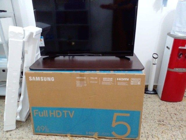 "TV Samsung 49"" - Foto 2"