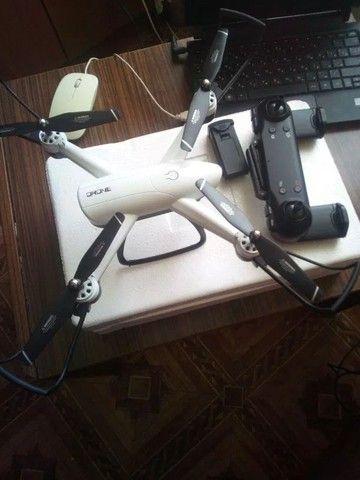 Drone Sg106 com bateria de 22min - Até 12x Com Frete Grátis - SP - Foto 4