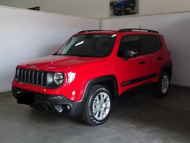 Jeep Renegade 1.8 Sport Aut 2020 - Foto 4