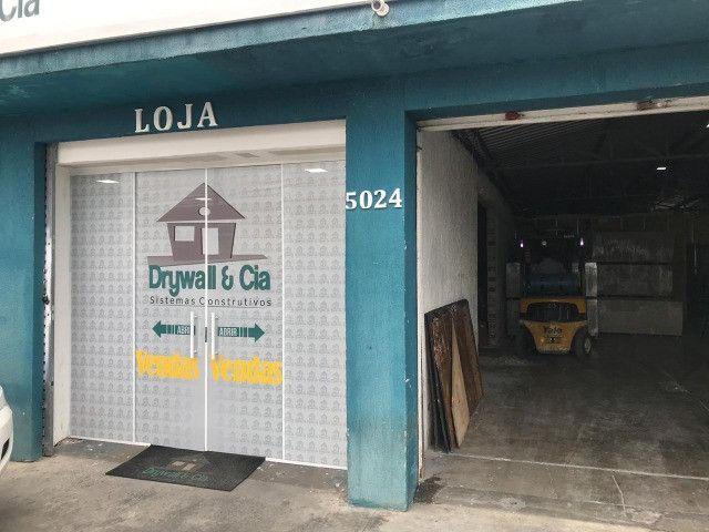 Drywall -  Drywall e cia - - Dry wall - placa cimenticia - la de rocha - perfil drywall - Foto 5
