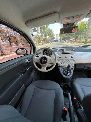Fiat 500 Cult 1.4 Flex - Foto 4