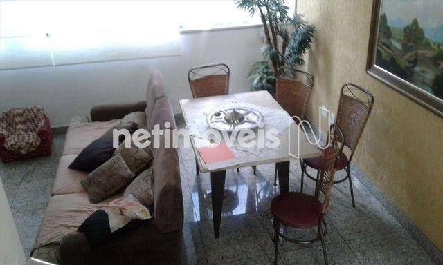 Apartamento à venda com 4 dormitórios em Santa efigênia, Belo horizonte cod:32072 - Foto 14