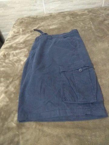 Bermuda jeans nova N:54 - Foto 2