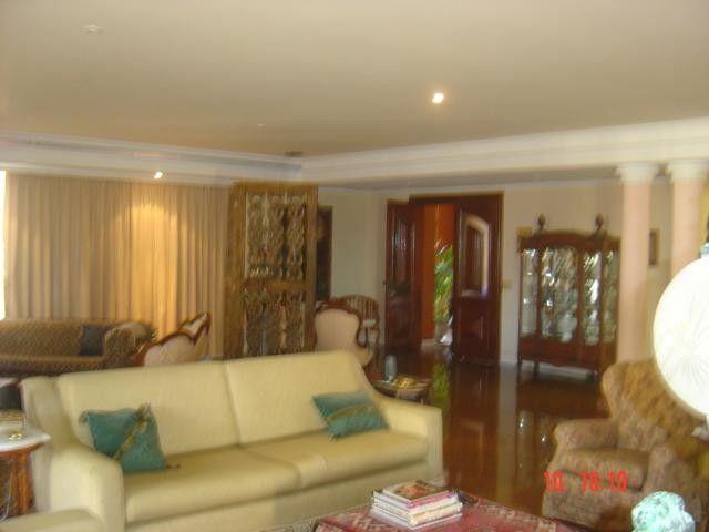 Apartamento para Venda em Fortaleza, Meireles, 4 dormitórios, 4 suítes, 2 banheiros, 6 vag - Foto 5