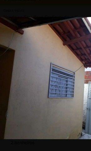 Casa no B. Nova Cidade, 4 Qts DISPONÍVEL  - Foto 2