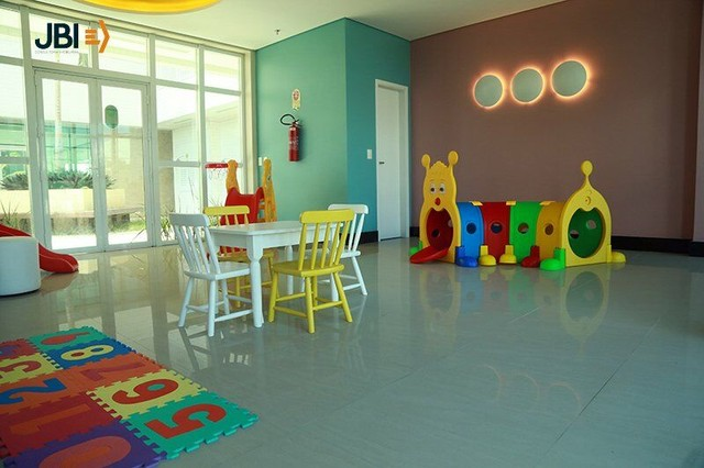 Summer Park Residence Para Venda em Guararapes Fortaleza-CE - Foto 8