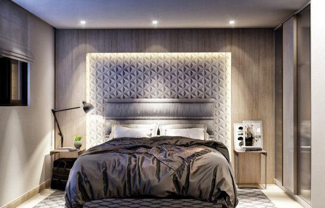 .Apartamento com 02 e 03 quartos no Bancários - (6258)  - Foto 8