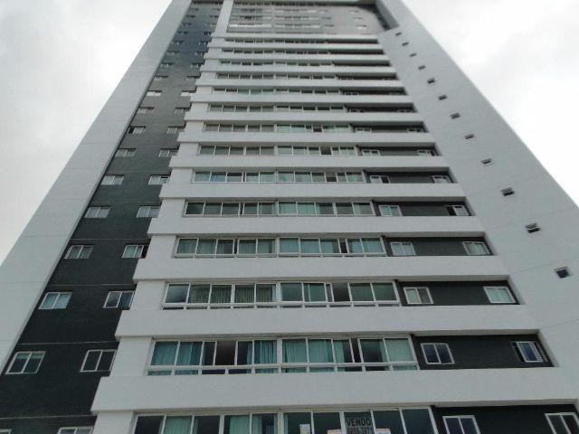 Apartamento no Catolé (Lux Residence Club)