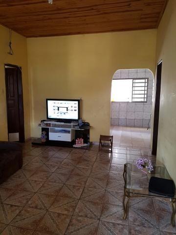2 Casas 3 Quartos Cada Setor Tradicional Planaltina DF - Foto 20