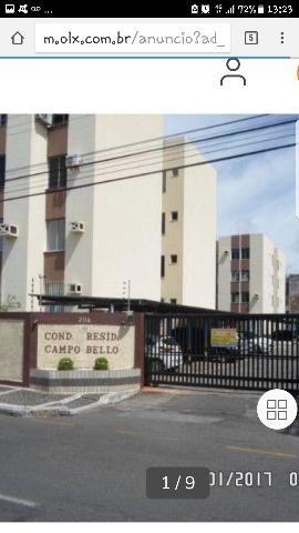 Torrando Ap Condomínio Campo Belo