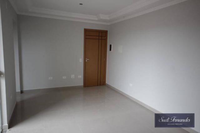 Apartamento à venda, Cidade Jardim, São José dos Pinhais - AP0055. - Foto 6