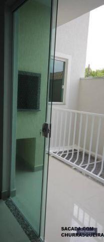Apartamento à venda, Cidade Jardim, São José dos Pinhais - AP0055. - Foto 8