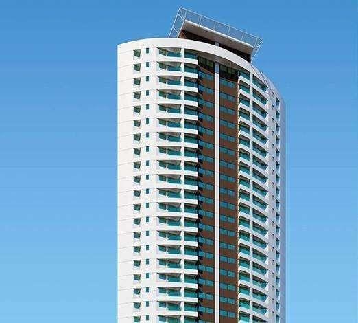 Altíssimo Padrão na Torre com até 2 quartos, 1 suíte e Lazer Completo - Aproveite